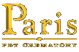 Paris Pet Crematory